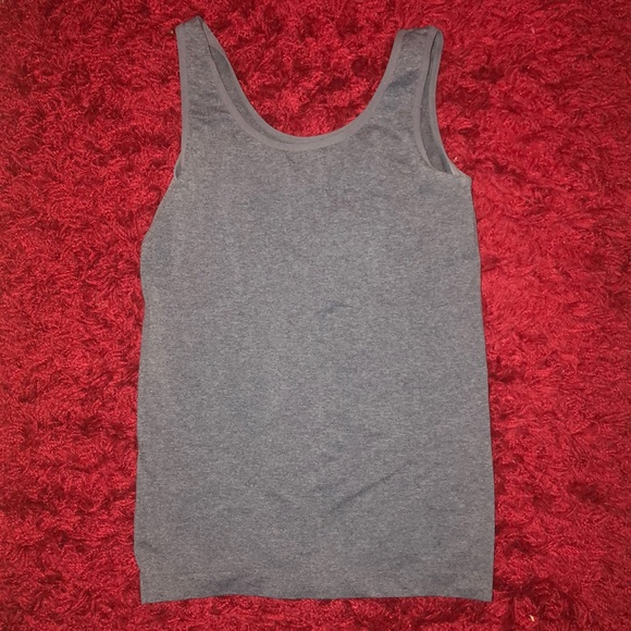 **3/$15** EUC tight tank top. S/M